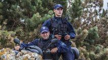 Situația la frontieră: 57 de străini au primit refuz de intrare în țară