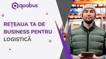 Qoobus: Construim viitorul digital al transportului de mărfuri  Ⓟ