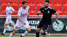 Cupa Moldovei la fotbal: Cine sunt semifinaliste. Surpriza de la Sheriff