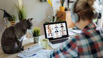 Munca de acasă sporește riscul de a deveni ținta unui atac cibernetic