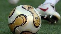 Portarul Nicolae Calancea se pregăteşte în stilul lui Cristiano Ronaldo