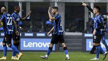 Inter Milano s-a calificat în sferturile Cupei Italiei