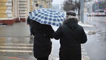 Meteo 18 aprilie 2021: Ploi de scurtă durată și maxime de până la +17°C