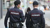 Activistul rus care s-a împușcat cu un glonte fals, cercetat de poliție