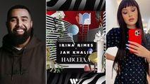 Irina Rimes și Jah Khalib au lansat prima piesă comună: Să fie hit mare
