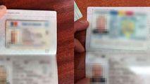 Un moldovean, prins cu o carte de identitate falsă: Cât a plătit