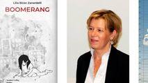 O scriitoare originară din R. Moldova a editat o carte în Italia