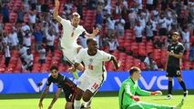 EURO 2020: Anglia a învins Croația. Scorul primului meci din grupa D