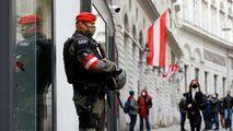Atac la Viena: 8 indivizi arestați, învinuiți pentru alte acte teroriste