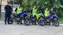 Reuniunea Moto Siguranță: INSP a avut o întâlnire cu motocicliștii