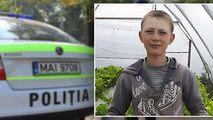 Copil de 12 ani din Soroca, dispărut fără veste: Unde a fost găsit