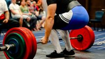 Un moldovean a luat primul loc la Campionatul Mondial de Powerlifting