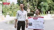 Loteria: Un cuplu dublu norocos a câștigat jumătate de milion cu 2 lei Ⓟ