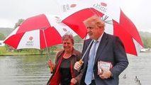 Boris Johnson: Oamenii nu au votat pentru a părăsi UE din cauza Rusiei