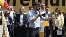 Sinchevici, student în Franța și deputat în Moldova: Voi învăța online