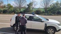 Un moldovean căutat de autoritățile din Italia, reținut la frontieră