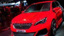 Peugeot schimbă vitezometrele digitale cu unele analogice