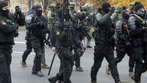 Proteste în Belarus: Poliția trage focuri de avertizare şi face arestări
