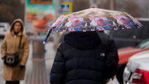 Ploi și frig în Săptămâna Mare: Prognoza meteo de Paște a fost revizuită
