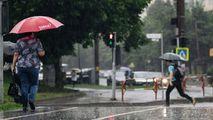 Meteo 3 august 2021: Vremea se răcorește. Ploi și maxime de +30°C