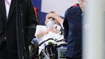 Versiunea unui medic: De ce s-ar fi prăbușit Eriksen în timpul meciului