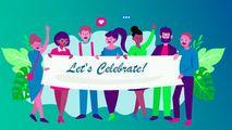 Best Wishes: Felicitari deosebite pentru evenimente specialei Ⓟ