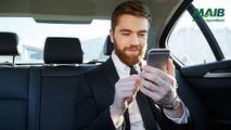 MAIBusiness, noua aplicație mobilă destinată oamenilor de afaceri Ⓟ