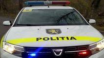 Accident în lanț în Capitală: 5 automobile au fost implicate