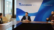 Victoriabank, intermediarul financiar al emisiilor de obligațiuni Ⓟ