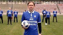 Radu Rebeja, susținut de oameni notorii la funcția de Președinte al FMF