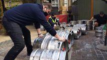 Restricții ridicate: Pub-urile din Marea Britanie au rămas fără bere