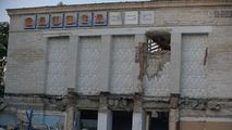 Liberalii insistă pe demolarea cinematografului Gaudeamus