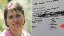 Mărturiile unei tinere din Moldova care s-a vaccinat benevol în Italia