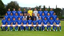 Absență importantă în echipa lui Roberto Mancini la EURO 2020