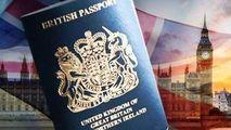 Noile pașapoarte britanice post-Brexit vor fi tipărite în Polonia