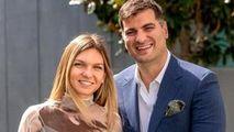 Simona Halep s-a căsătorit în secret cu omul de afaceri, Toni Iuruc