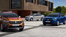 Viitoarele modele Renault și Dacia vor fi limitate la 180 km/h