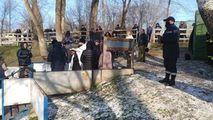 Tradiții de Bobotează: Peste 20 de salvatori au monitorizat oamenii