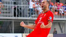 Moldova, calificare în finala Campionatului European de fotbal pe plajă