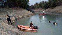 Cadavrul unui moldovean de 27 de ani, recuperat dintr-un lac din Spania