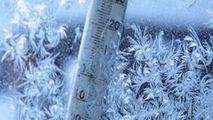 Frig de crapă pietrele: Meteorologii anunţă minime de -15 grade Celsius