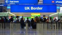 Marea Britanie va închide ușile în fața non-vorbitorilor de engleză