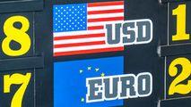 Record la schimbul valutar: Euro atinge un nou maxim din anul 2021