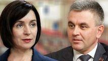 Krasnoselski îi mulțumește lui Sandu: Sper că va continua colaborarea