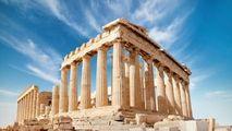 Grecia: Acropola, închisă pentru turişti din cauza caniculei