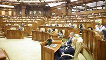 PAS și-ar putea angaja membrii în administrația întreprinderilor de stat