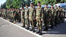 Colonel, prins cu 800 de euro mită: A promis să scape un tânăr de armată
