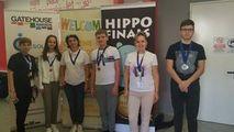 Elevi din Moldova, premiați la olimpiada internațională de limba engleză