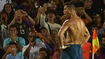 Dezvăluiri: Cum putea deveni Ronaldo coleg cu Messi la Barcelona