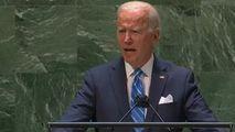 Joe Biden dă asigurări la ONU că nu-și dorește un Război Rece cu China